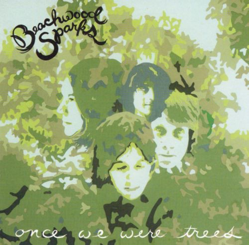 Once We Were Trees
