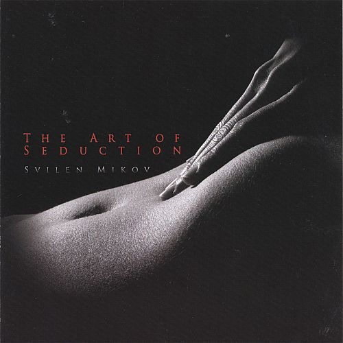 The Art of Seduction (An Emotional Guitar's Diary)
