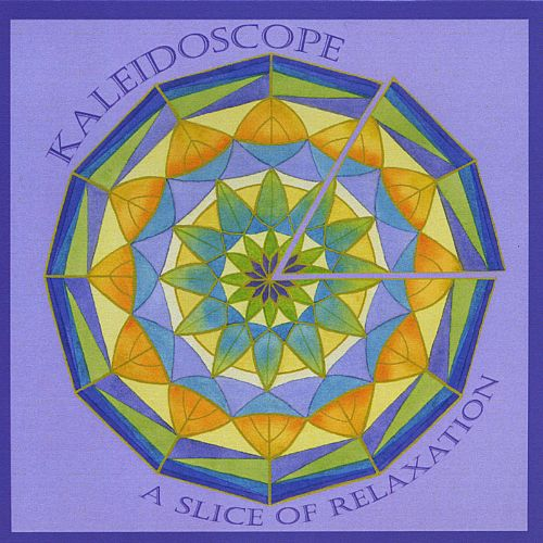Kaleidoscope a Slice of Relaxation