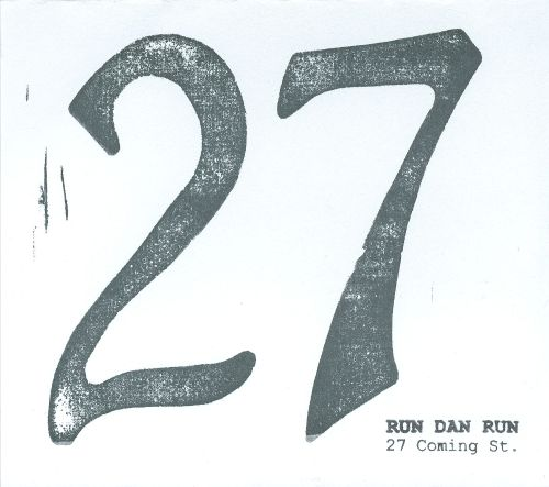 27 Coming St.