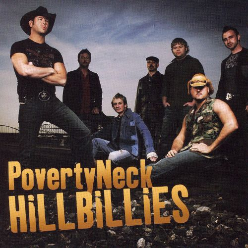 Povertyneck Hillbillies