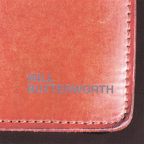 Will Butterworth