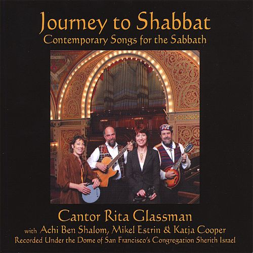 Journey to Shabbat