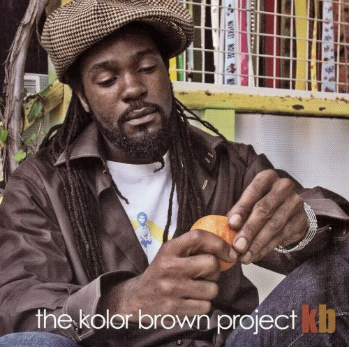 The Kolor Brown Project