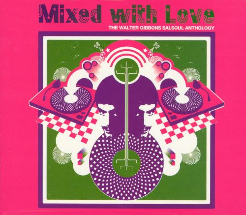 Mixed with Love