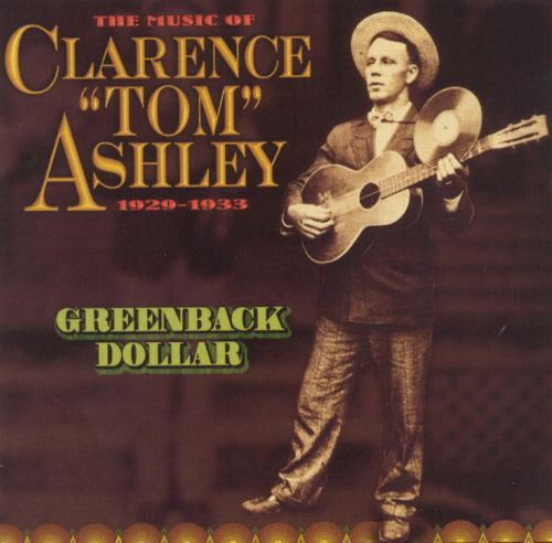 Greenback Dollar: 1929-1933
