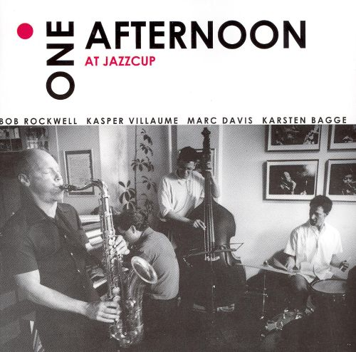 One Afternoon at Jazzcup