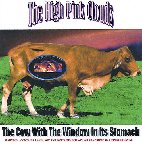 The Cow with the Window in Its Stomach