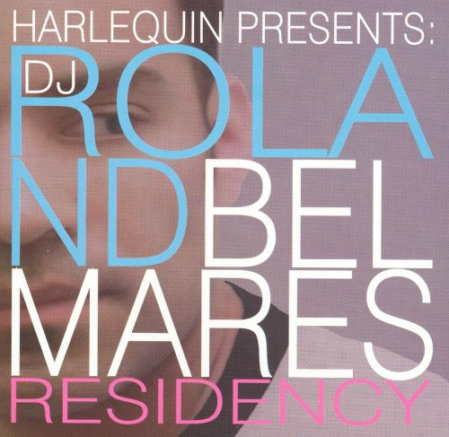 Harlequin Presents: Residency