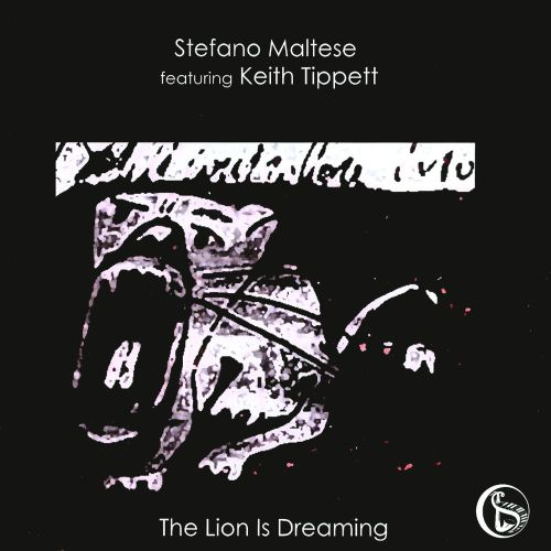 The Lion Is Dreaming