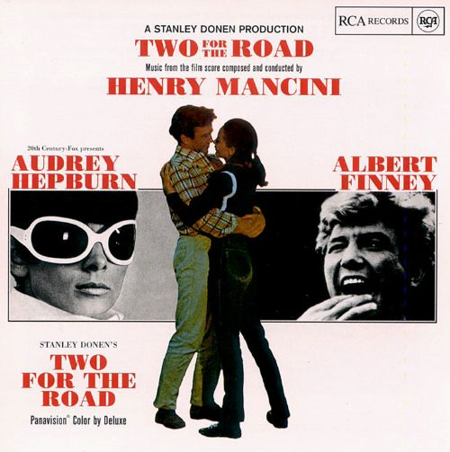 two for the road henry mancini songs reviews credits allmusic rh allmusic com two for road lyrics two for the road pdf