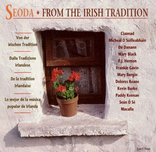 From the Irish Tradition