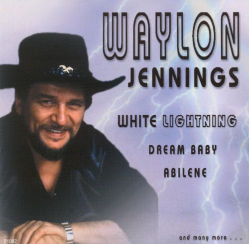 Waylon Jennings [Platinum Disc]