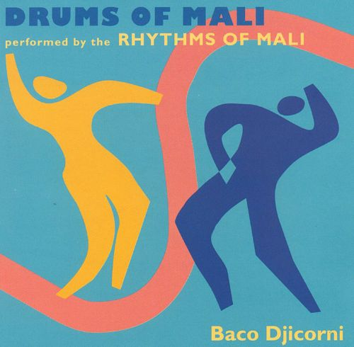 Drums of Mali