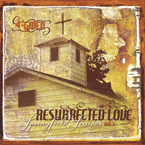 Resurrected Love...Springfield Sessions, Vol. 1