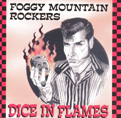 Dice in Flames