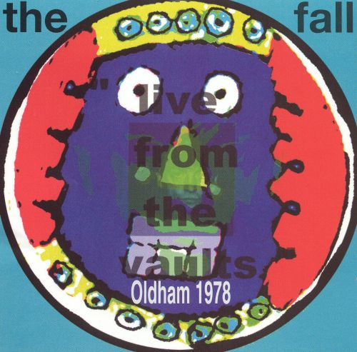 Live from the Vaults: Oldham 1978