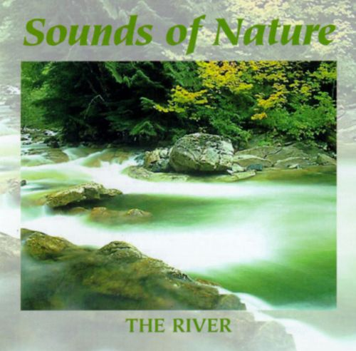 Tranquil Moods: Raging River