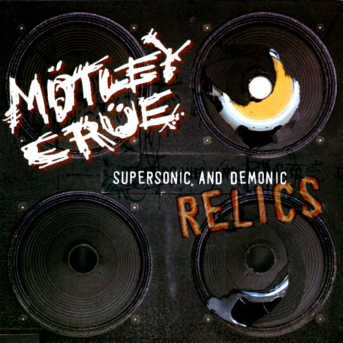 Crucial Crue: The Mötley Crüe Reissues