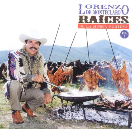 Raices De La Musica Nortena, Vol. 1