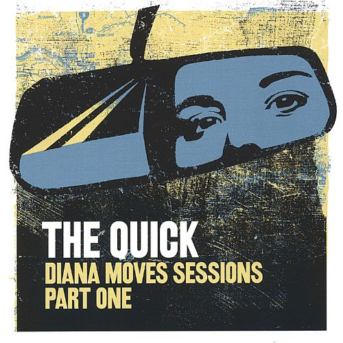 Diana Moves Sessions, Pt. 1