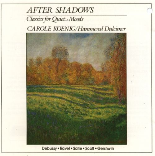 After Shadows: Classics for Quiet Moods
