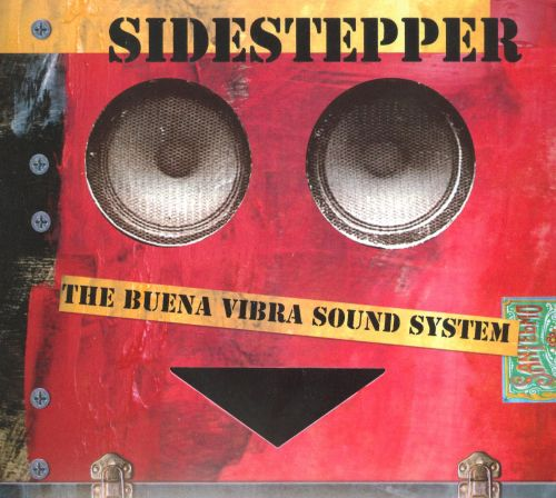 The Buena Vibra Sound System