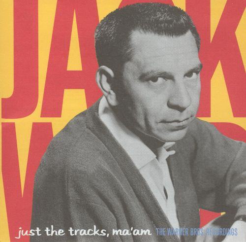 Just the Tracks, Ma'am: The Warner Brothers Recordings