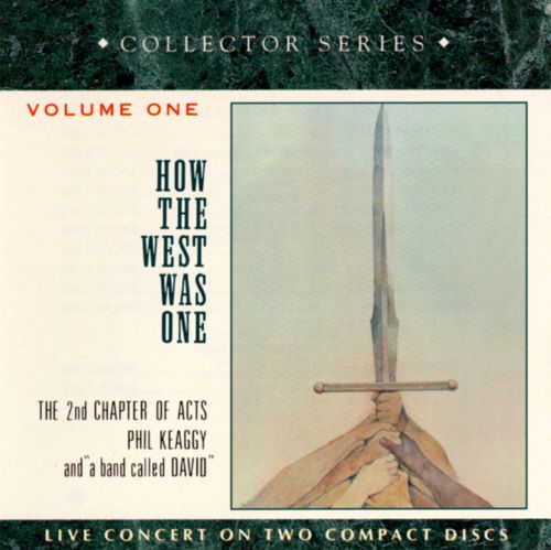 How the West Was One, Vols.1 & 2