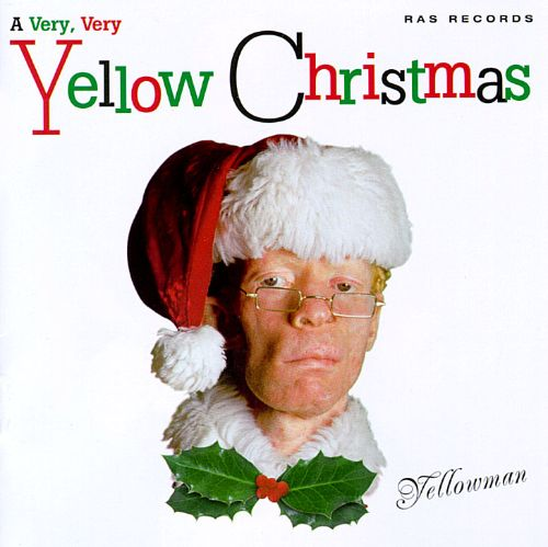 A Very, Very Yellow Christmas