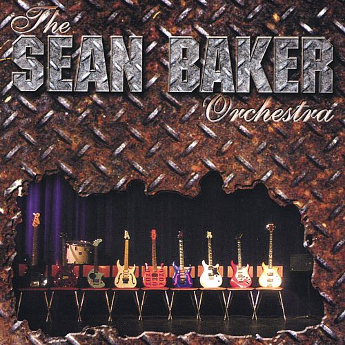 The Sean Baker Orchestra