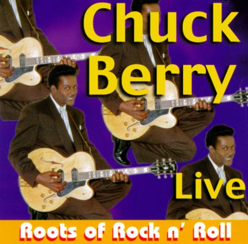 Live: Roots of Rock n' Roll