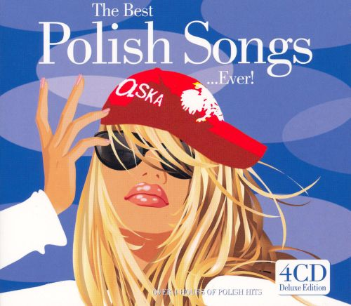 The Best Polish Songs Ever