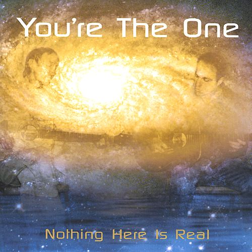Nothing Here Is Real