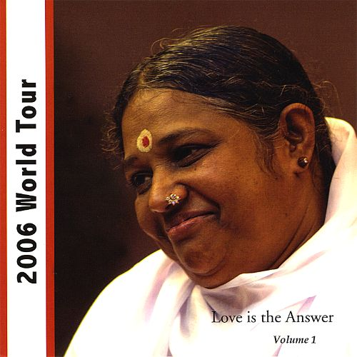 Love Is the Answer, Vol. 1