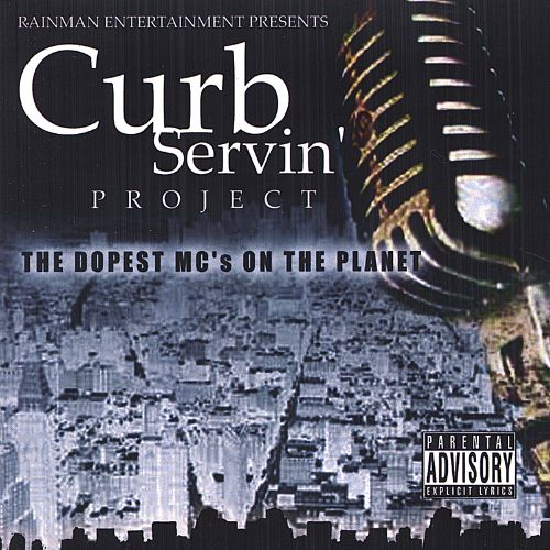 The Curb Servin Project