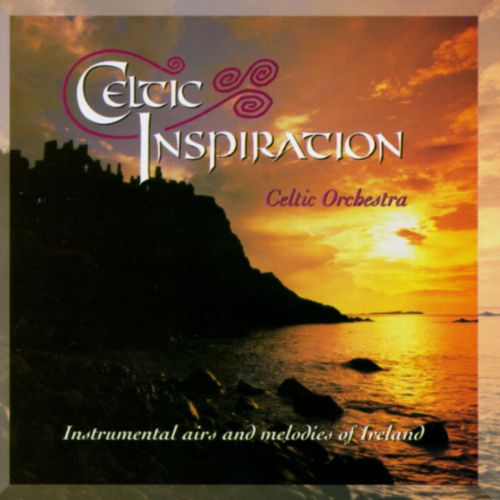 Celtic Inspiration: A Collection Of Best Loved Scottish Airs