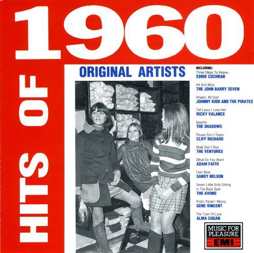 Hits of 1960