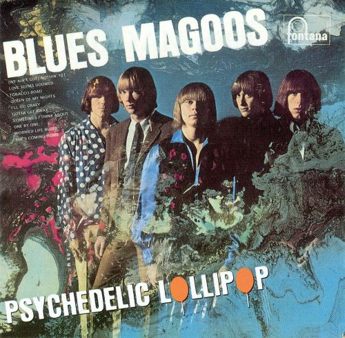 Blues Magoos Albums: songs, discography, biography, and ...