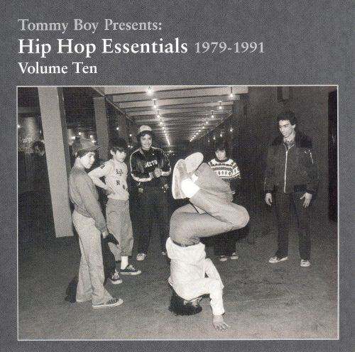 Hip Hop Essentials, Vol. 10