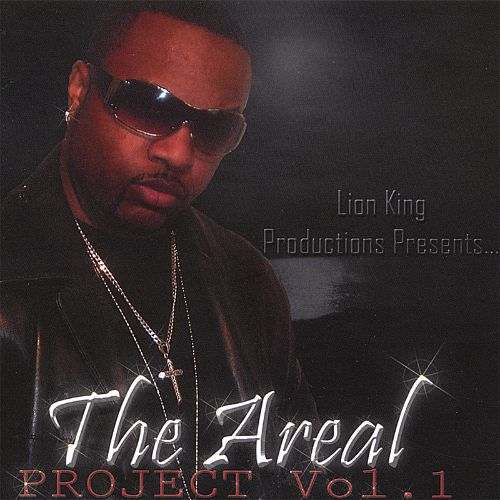 The Areal Project, Vol. 1