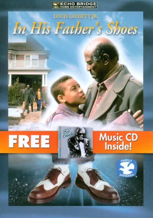 In His Father's Shoes [DVD]