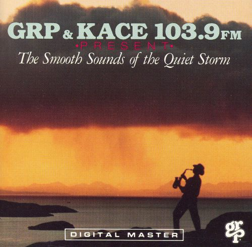 KACE: Smooth Sounds of the Quiet Storm