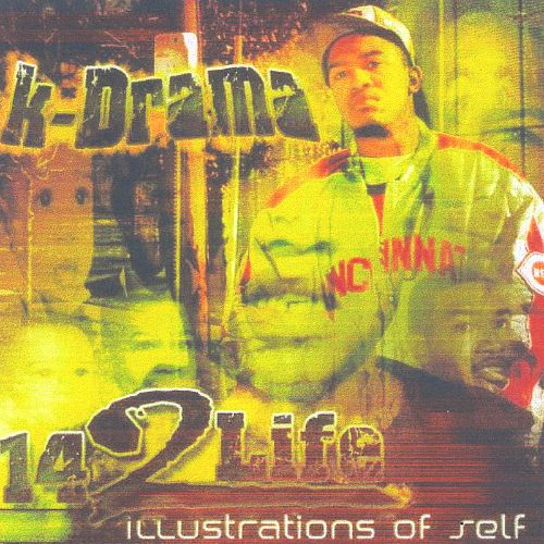14 2 Life: Illustrations of Self (TCR Edition)