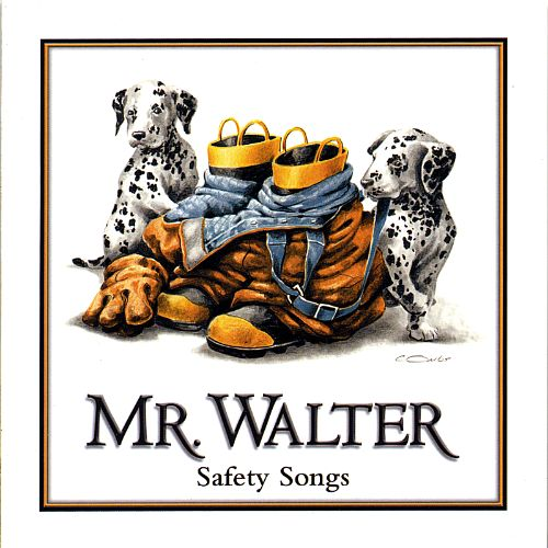 Mr. Walter Safety Songs