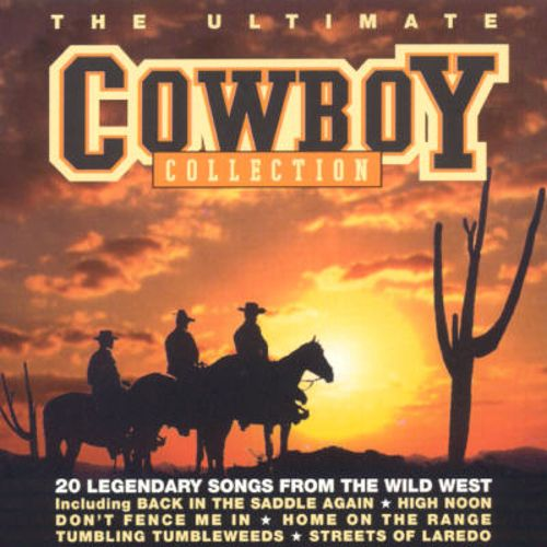 The Ultimate Cowboy Collection - Moe Bandy | Songs, Reviews