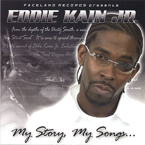 My Story, My Songs