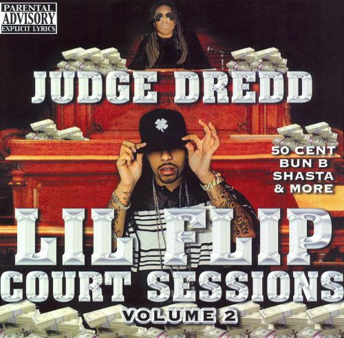 Court Sessions, Vol. 2