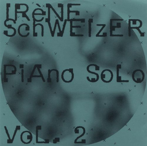 Piano Solo, Vol. 2
