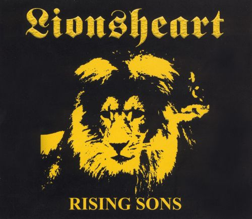 Rising Sons: Live in Japan 1993